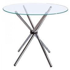 Стол стеклянный Тог 90 см