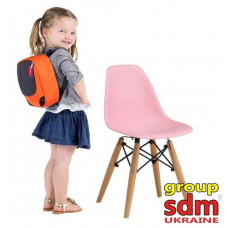 Детский Стул SDM Тауэр Вaby розовый