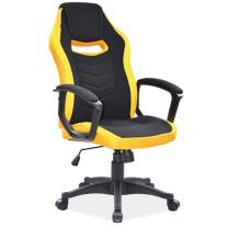 Геймерське крісло Camaro