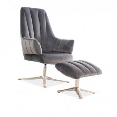 Кресло Adams Velvet