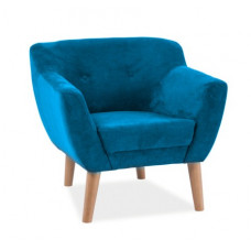 Крісло Bergen 1