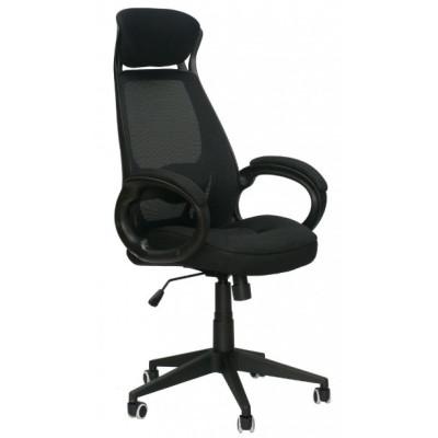 Ігрове крісло Briz black