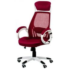 Ігрове крісло Briz red / white