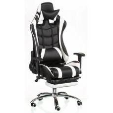 Ігрове крісло ExtremeRace black