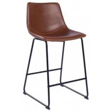 Барный стул Moment brown