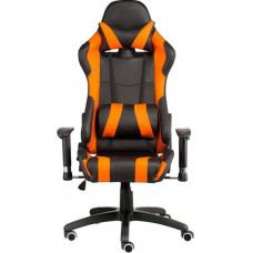 Ігрове крісло ExtremeRace black / orange