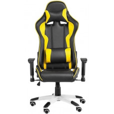 Ігрове крісло ExtremeRace black / yellow