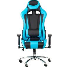 Ігрове крісло ExtremeRace black / blue