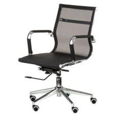 Кресло офисное Special4You Solano 3 mesh black