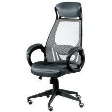 Ігрове крісло Briz grey / black