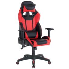 Ігрове крісло ExtremeRace black / red