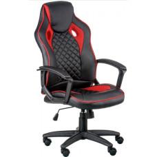 Ігрове крісло Mezzo black / red