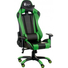 Ігрове крісло ExtremeRace black / green