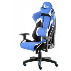 Ігрове крісло ExtremeRace 3 black / blue