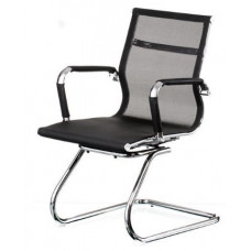 Конференционное кресло Solano office mesh black